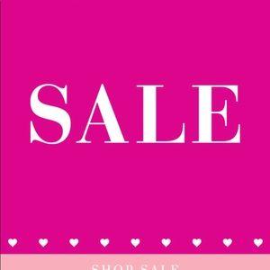 Weekend Sale!!!!!!!
